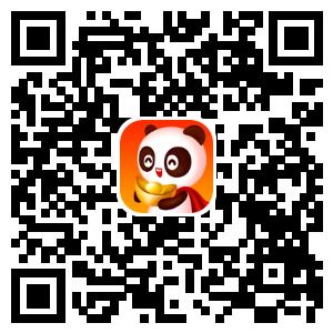 熊猫试玩注册二维码